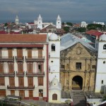 Casco Antiguo Views