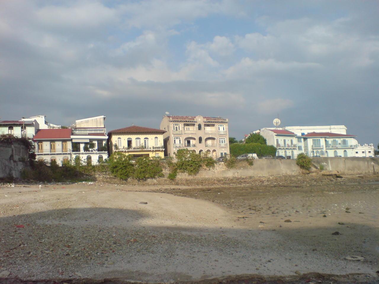 Casco Antiguo Santo Domingo Beach