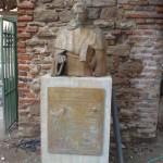 Fray Tomas de Berlanga