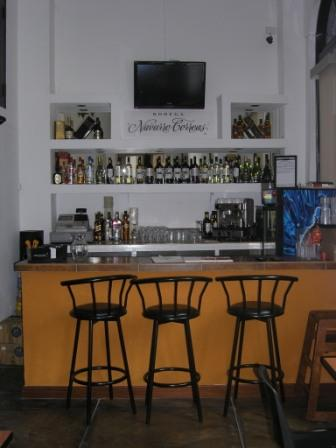 Aromas Café Casco Antiguo