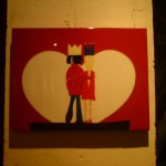 Love Casco Antiguo Cartooch
