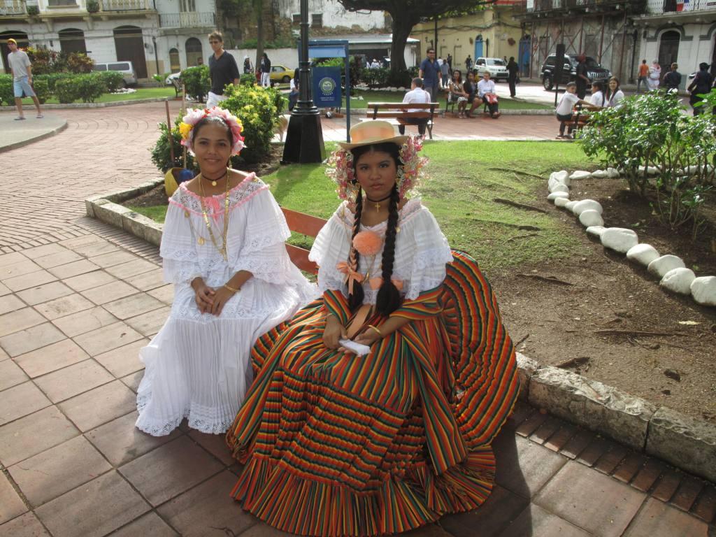Panama viejo wedding