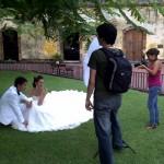 Casco Antiguo romantic
