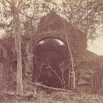 Panama Convent Ruins