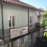 Casa Vidal Fasade