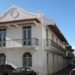 Street View Location Casa Vidal