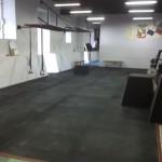 Casco Viejo gym 3