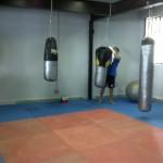 Casco Viejo gym panama