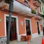 Casco Viejo restaurant 1