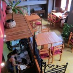 Casco Viejo restaurant 3