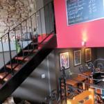 Casco Viejo restaurant 5