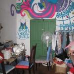 Casco Viejo workshop