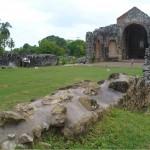 Convento Panama Viejo