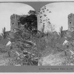 Old-Spanish-ruins-at-Old-Panama,-Canal-Zone.-STEREO-FOREIGN-GEOG-FILE...-painting-artwork-print