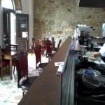 Casco Viejo restaurant