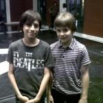 Casco Viejo Camilo y Zed