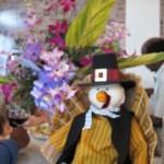 Casco Viejo Turkey Day