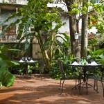 Las Clementinas Gardens