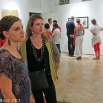 Casco Viejo art event