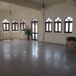 Casco Viejo ballroom