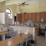 Kitchen Magnolia Inn