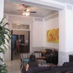 Lobby Magnolia Inn Casco Viejo