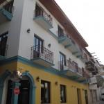 Tantalo Hotel Casco Viejo