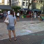 Casco Viejo sidewalks 1