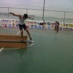 Casco Viejo skaters