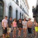 Travel and Leisure Casco Viejo