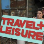 Travel and Leisure Panama float2