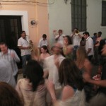 Travel and Leisure street party Casco Viejo 2