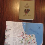 pasaporte Casco Viejo