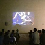 Casco Viejo film festival