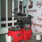 Casco Viejo Coffee machine