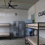 Casco Viejo hostal