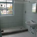 bathroom casco viejo