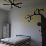 bedroom pension panamericana
