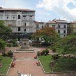 views plaza herrera casco viejo