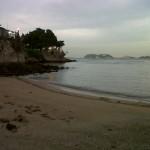 Playa Las Bovedas