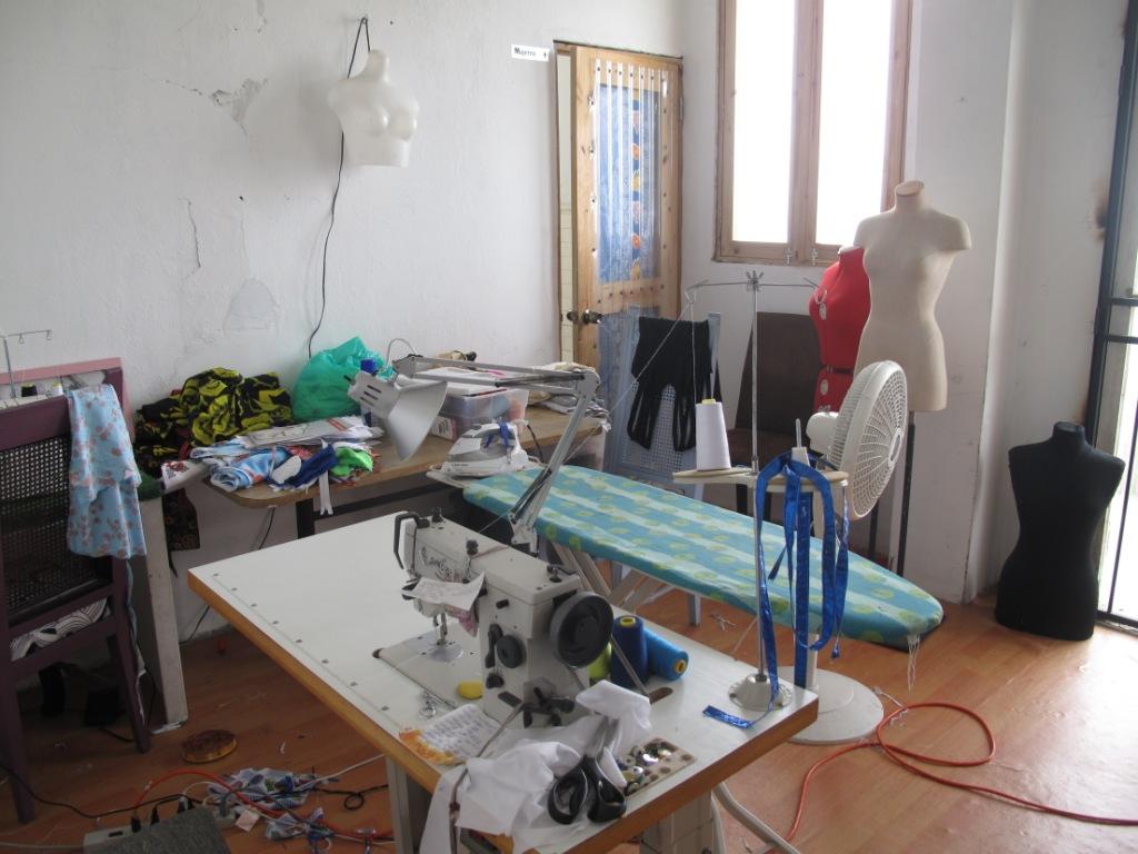 atelier Casco Viejo