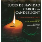 Carols by Candelight 1