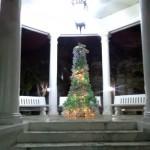 Casco Viejo Christmas 2010