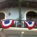 Casco Viejo balcony 1