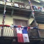 Casco Viejo balcony 2