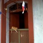 Casco Viejo balcony 3