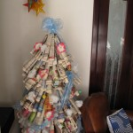 Eco Christmas Tree