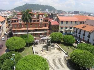 Plaza Bolivar 2009