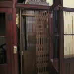 Panama first elevator
