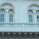 Casco Viejo Panama Balcony